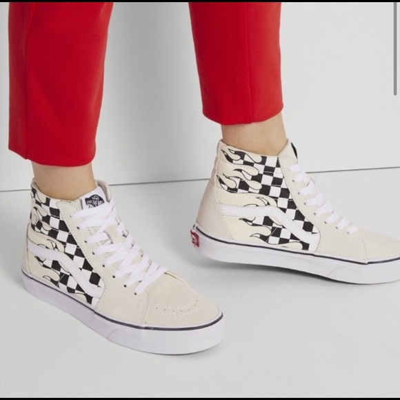 Vans Shoes   High Top   Poshmark